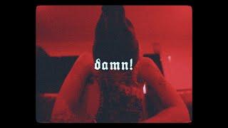 Jeris Johnson  damn! (Official Lyric Video)