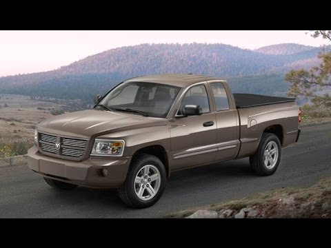 2016 Dodge Dakota Sel Pickup Price