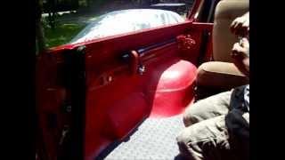 92 Bronco 408 Hi-lift Jack Install