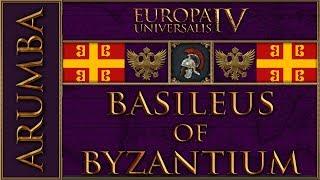 EU4 The Basileus of Byzantium 70