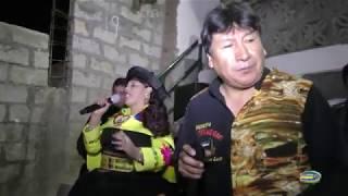 Flor yauyinita Presentación en Jacahuasi Tarma 2017