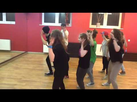 ,,Voodoo People Pendulum Remix choreography  Tomasz Dudek