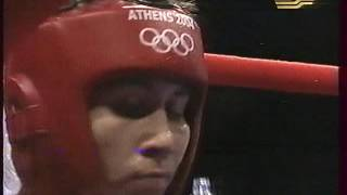 Бой Геннадия Головкина и Andre Dirrell олимпиада Афины!