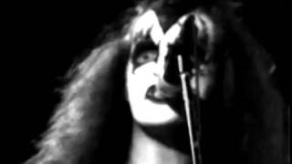 KISS - Got To Choose (Live 1975).flv