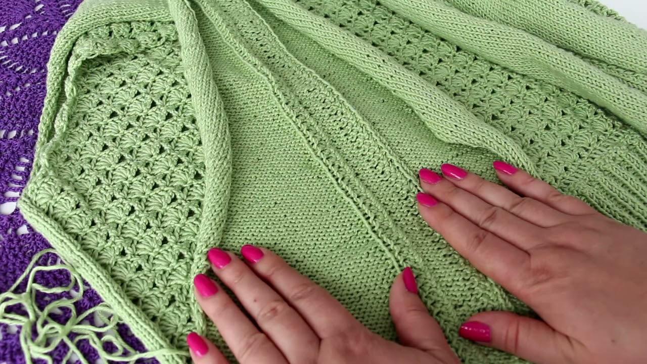 Trucuri pentru tricotat- FARA NODURI