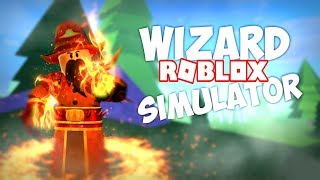 HOW TO BE THE MOST POWERFUL MAGO OF ROBLOX!!! SCHOOL OF MAGIC