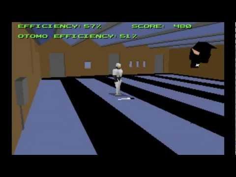 RoboCop 3 играть онлайн на денди или скачать Робокоп 3