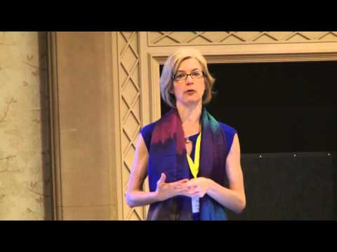 PSB 2016 - Jennifer Doudna: CRISPR Biology, A New Era in Gen