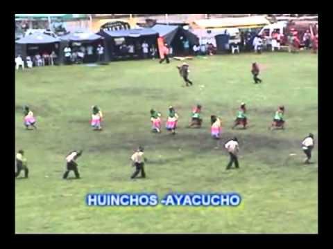 ANDAHUAYLAS AAA. PUKLLAY - COMPARSA HUINCHOS  AYACUCHO_1.f4v