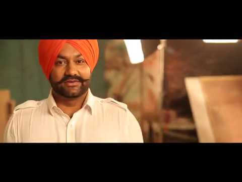 Apna Pyara (Making)  |  Lakhwinder Wadali ...
