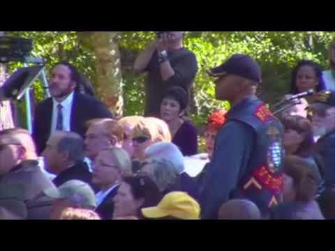 The 31st Beirut Memorial Observance Ceremony