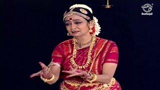 The Dancing Face - Prof. Sudharani Raghupathy - Aasai Mugam (Tamil)