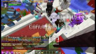 Casamento de Terrestreplays e Tamagirl2002 no server propano
