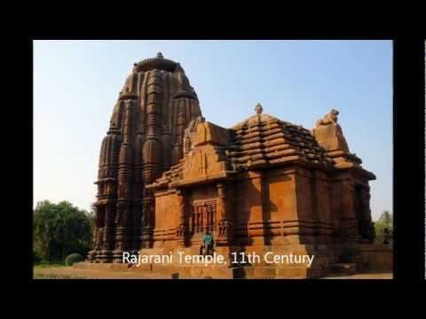 Odisha, a journey into the land of temples