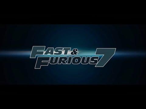 Hızlı ve Öfkeli 7 [Fast & Furious 7] Jenerik Müziği