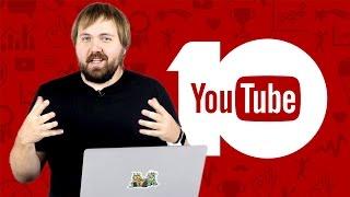 TOP 10 русскоязычных техно YouTube каналов по версии Wylsacom