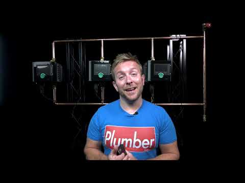 PLUMBING AND SMARTPHONE APPS - Wilo Assistant Is INSANE