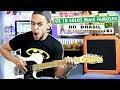 OS 10 SOLOS DE GUITARRA MAIS FAMOSOS NO BRASIL ( 10 Best Guitar solos from Brazil )