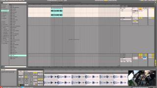 Ableton Live Ultimate Course 08 - Volume, Gain, Panning & Metering