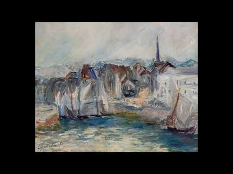Copy of Claude Oscar Monet - The complete works HD