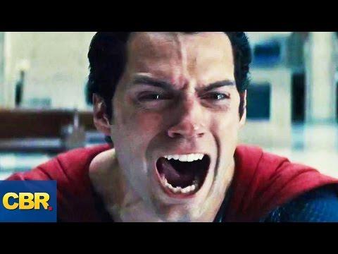 10 Completely Useless Superhero Powers