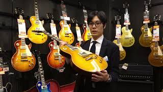 新着品紹介 2020/10/26【商品紹介@Guitar Planet】