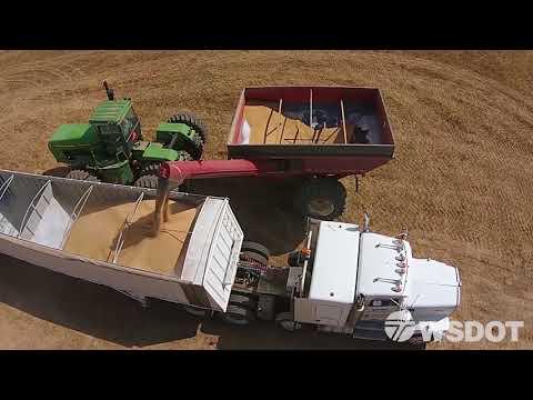 Freight Matters: Washington Farmers Feed the World
