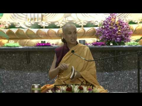 A Guide to the Bodhisattva's Way of Life 2011 15