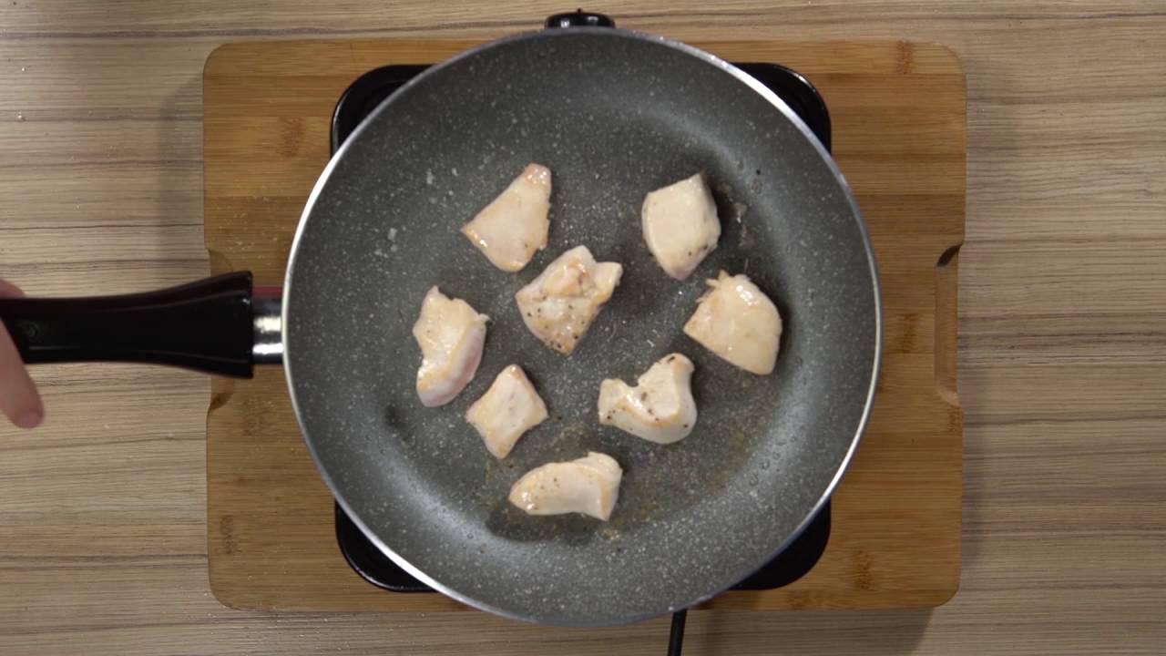 Tavuklu İslim (Kürdan) Kebabı