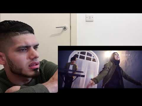 SAY MY NAME - EL ALICE & FAZA COVER ( Mawlaya )(REACTION)