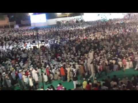 All India Muslim parsnol low bord ka ijlase aam mukam jaipur Rajasthan.09.04.2017