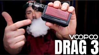 Voopoo Drag 3 Kit