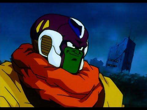 Dragon Ball Z - Slug