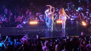 J-Lo - I'm Into You - Live concert Minneapolis 2012
