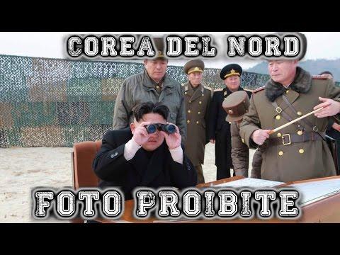 Corea del Nord - Foto proibite scandalosi, svelati particolari della vita nascosta in corea