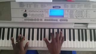 xv awesome piano tutorial