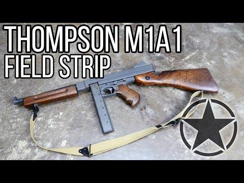 [Full-Download] Thompson M1 A1 Sbr