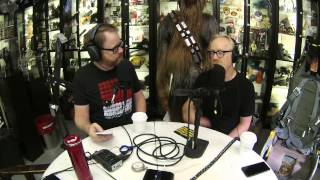 Questions and Answers - Still Untitled: The Adam Savage Project - 9/8/2015