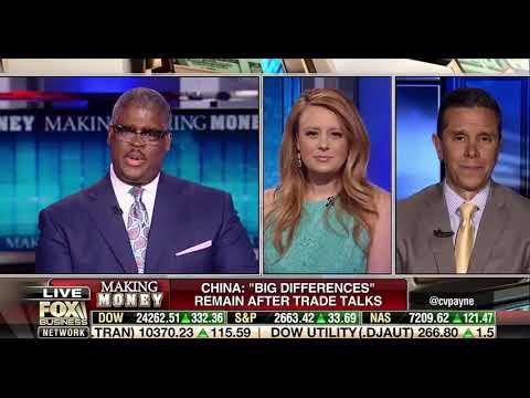 Dudash talks China on Fox Business