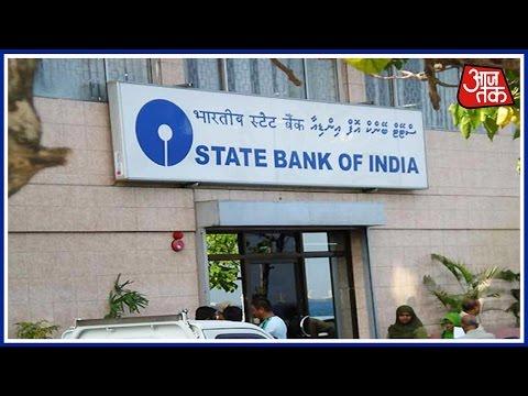 Shatak Aaj Tak: SBI To Shut Down 47% Of Associate Banks' Offices Post-Merger
