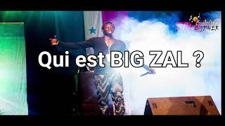 INTERVIEW : Big Zal candidat au Baol Cypher