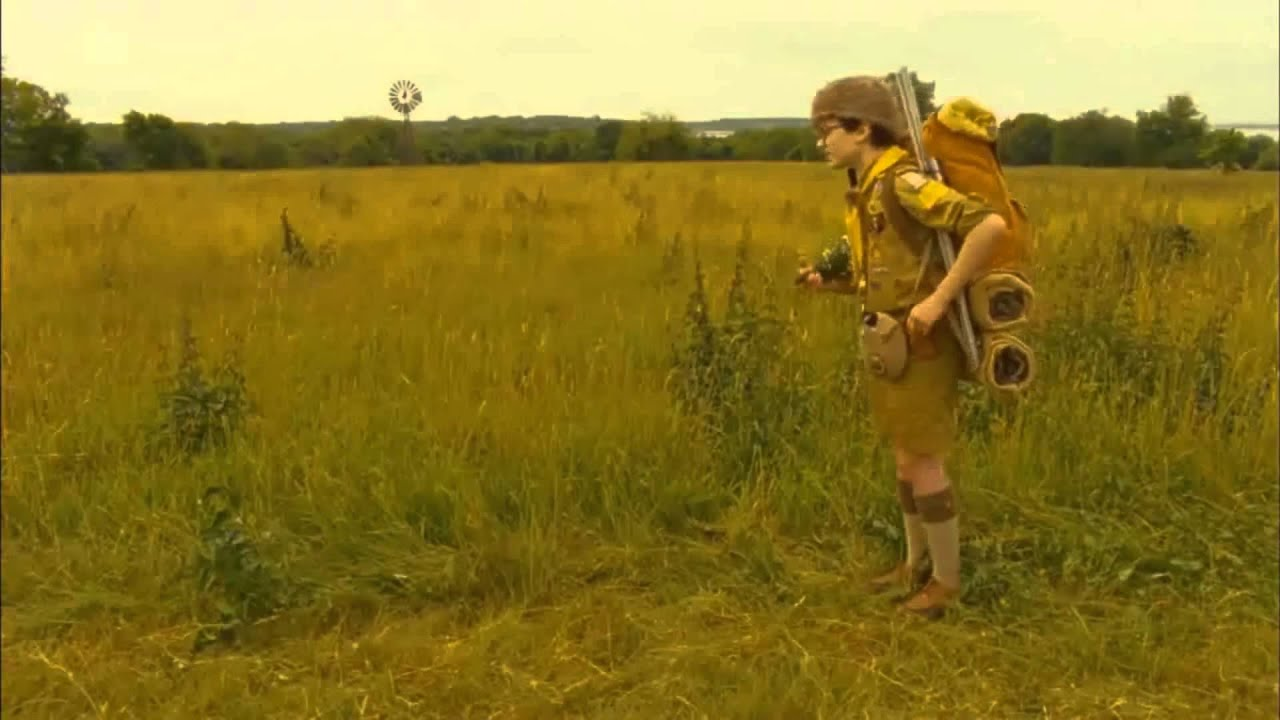 Moonrise Kingdom - Reemplazo Audio - YouTube