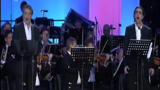 Les Pêcheurs de perles by Bizet performed by Placido Domingo and Emilio Rolando Villazón Mauleón