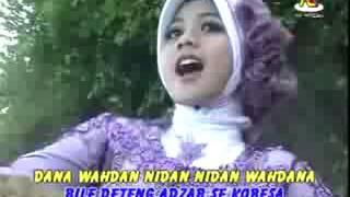 Lagu Madura   Osom ta,cinta,an fatim zain