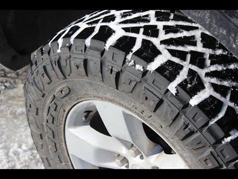 Nitto Ridge Grappler Sizes >> Nitto Ridge Grappler Review Ctkc Road Tests Youtube