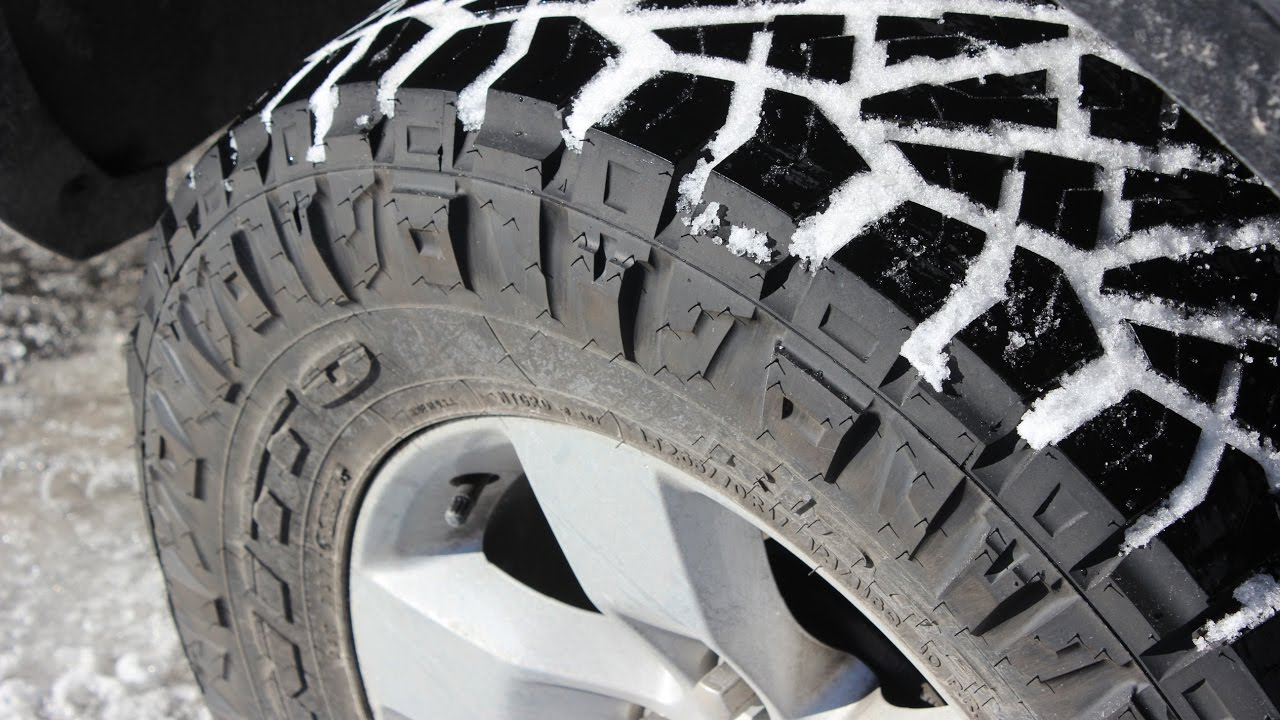 Nitto Ridge Grappler Review Ctkc Road Tests Youtube