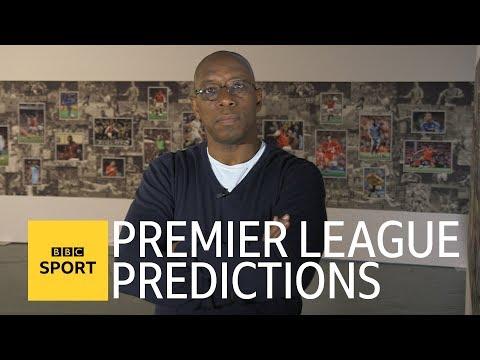 Ian Wright's predictions: Guardiola, Matic & Liverpool - BBC Sport