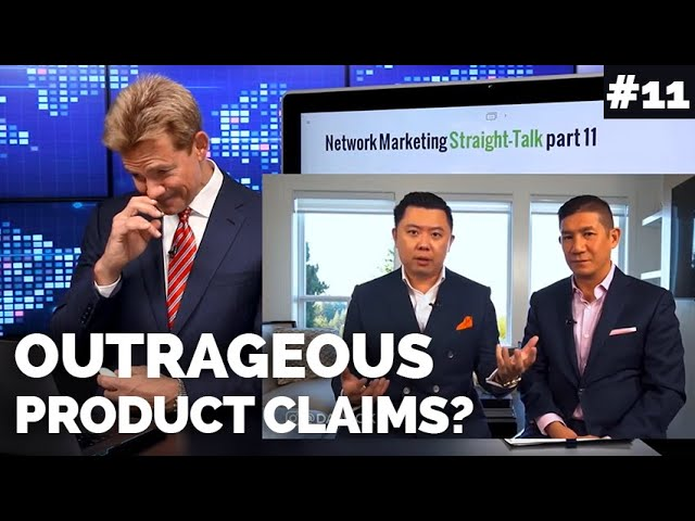 Straight Talk: Outrageous Product Claims?