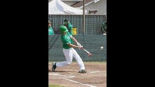 Caleb HIGHLIGHTS 2018 SB Baseball Moment