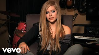 Avril Lavigne - Track-By-Track Commentary